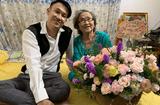 """Chuyện làng sao - Dương Triệu Vũ """"dở khóc dở cười"""" sau khi không nghe lời Hoài Linh"""