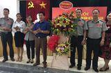 Hội Luật Gia - Chi hội Luật gia cục Thi hành án Dân sự tỉnh Lào Cai: Phát triển ngày càng vững mạnh