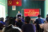 Hội Luật Gia - Hội Luật gia huyện Bình Gia (Lạng Sơn): Điểm sáng tuyên truyền pháp luật