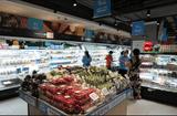 Thị trường - Sữa chua Vinamilk đã có mặt tại siêu thị thông minh Hema của Alibaba tại Trung Quốc