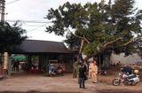 An ninh - Hình sự - Truy tìm thanh niên nổ súng bắn người tại quán cà phê ở Đắk Lắk
