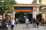 Chuyện học đường - Quảng Ninh: Hàng loạt học sinh tiểu học đau bụng, buồn nôn sau bữa ăn trưa ở trường