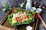 Ăn - Chơi - Học người Trung Hoa làm món thịt luộc này, cả nhà ăn cứ tấm tắc khen mãi