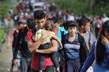 Tin thế giới - Đau lòng những mảnh đời người di cư bỏ mạng nơi đất khách