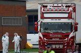Tin thế giới - Vụ 39 thi thể trong container ở Anh: Đại sứ quán Việt Nam cung cấp số đường dây nóng