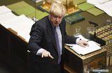 Tin thế giới - Nghị sỹ Anh bất đồng trước nỗ lực của Thủ tướng Johnson về Brexit