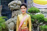 Tin thế giới - Đi sai nước trong bàn cờ cung đấu, tương lai nào đang chờ hoàng quý phi Thái Lan vừa bị phế truất?
