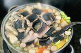 Ăn - Chơi - Về miền Tây thưởng thức món lẩu rắn hổ hành, chỉ cần ăn một lần là nghiền