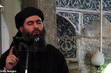 Tin thế giới - Phản ứng bất ngờ của Nga trước việc Mỹ tuyên bố tiêu diệt thủ lĩnh tối cao IS