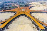 Tin thế giới - Bắc Kinh: Siêu sân bay trị giá 63 tỷ đô bắt đầu vận hành các chuyến bay quốc tế