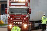 Tin thế giới - Tài xế chở 39 nạn nhân trong container từ Pháp đến Bỉ đã bị bắt ở Ireland?
