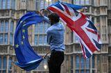 Tin thế giới - EU chấp thuận đề nghị của Anh, gia hạn Brexit đến tháng 1/2020