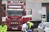 Tin thế giới - Vụ 39 thi thể trong container ở Anh: Vì sao vẫn chưa có kết quả nhận dạng nạn nhân?