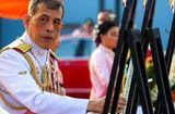 Tin thế giới - Vua Thái Lan tiếp tục sa thải 4 quan chức sau khi phế truất hoàng quý phi