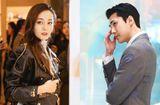 Tin tức giải trí - Nhan sắc đỉnh cao của Địch Lệ Nhiệt Ba và Oh Sehun trong sự kiện Louis Vuitton