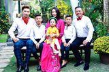 Chuyện làng sao - Hoa hậu trẻ nhất lịch sử Hà Kiều Anh: 16 tuổi chạm đỉnh cao, thanh xuân bão giông và hạnh phúc viên mãn tuổi trung niên