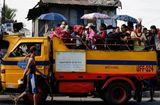 Tin thế giới - Tai nạn kinh hoàng: Xe tải chở khoảng 40 người lao xuống khe núi, 19 nạn nhân thiệt mạng