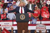 Tin thế giới - Tổng thống Trump tuyên bố chuyển nơi cư trú vì
