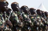 Tin thế giới - Tấn công khủng bố vào căn cứ quân sự Mali, 53 binh sĩ thiệt mạng