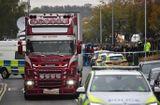 Tin thế giới - Vụ 39 người tử vong trong container ở Anh: Hé lộ nhân vật vừa bị truy tố