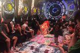 An ninh - Hình sự - Biên Hòa: Phát hiện 50 đối tượng dương tính ma túy trong quán karaoke