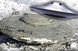 Tin thế giới - Thực hư việc những người khai thác than ở Nga tìm thấy UFO dưới lòng đất