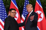 Tin thế giới - Thượng đỉnh Mỹ - Triều có thể nối lại vào tháng 12/2019