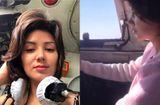 Tin thế giới - Hốt hoảng cảnh phi công để nữ hành khách vô tư điều khiển máy bay
