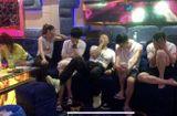 Tin trong nước - Phát hiện nhiều thanh niên nước ngoài phê ma túy trong quán karaoke ở Đã Nẵng