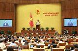 Tin trong nước - Bộ trưởng các Bộ Công thương và Nội vụ trả lời chất vấn