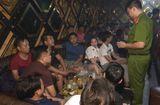 Tin trong nước - Đà Nẵng: Vừa đổi tên, quán bar lại bị phát hiện 35 khách dương tính ma túy