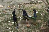 Tin trong nước - Liên tiếp phát hiện 2 thi thể nam giới trôi dạt vào bờ biển