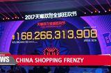 Thị trường - Tổng doanh thu ngày 11/11 của Alibaba đạt 38 tỷ USD