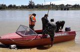 Tin trong nước - Tin tức thời sự mới nóng nhất hôm nay 14/11/2019: Tìm thấy thi thể nam sinh lớp 10 nghi nhảy sông Trà Bồng tự tử