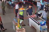 Tin trong nước - Vụ thượng úy công an nghi ném xúc xích vào mặt nữ nhân viên: Bí thư tỉnh Thái Nguyên lên tiếng