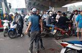 Tin trong nước - Hà Nội: Nam thanh niên cầm dao truy sát vợ như phim hành động