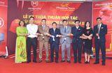 Truyền thông - Thương hiệu - Vĩnh Phát Motors hợp tác với Sao Phương Nam cung cấp giải pháp tài chính cho khách hàng mua xe tải VM MOTORS