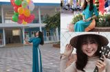 """Cộng đồng mạng - Ngẩn ngơ ngắm nhan sắc 5 cô giáo """"xinh nhất Việt Nam"""""""