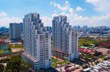 Thị trường - Cư dân Lux Garden chính thức nhận sổ hồng sau 1 năm nhận nhà