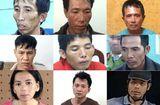 An ninh - Hình sự - Sắp xét xử 9 bị cáo vụ sát hại nữ sinh giao gà ở Điện Biên