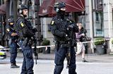 Tin thế giới - Đan Mạch bắt 20 kẻ khủng bố Hồi giáo cực đoan định tấn công người dân