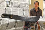 An ninh - Hình sự - Vụ em trai dùng dao quắm sát hại anh: Hé lộ quá khứ bất hảo của nghi phạm