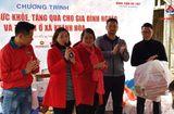 Y tế sức khỏe - Bệnh viện Đa khoa An Việt khám, tặng quà bà con vùng sâu vùng xa tỉnh Yên Bái
