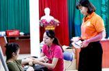 Gia đình - Tình yêu - Những phụ nữ nhiệt huyết với việc hiến máu tình nguyện cứu người