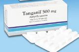 Y tế sức khỏe -  Cảnh báo thuốc Tanganil 500mg nghi ngờ là thuốc giả
