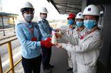 Truyền thông - Thương hiệu - BSR chế thành công dung dịch rửa tay khô sát khuẩn phòng chống Corona