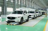 Thế giới Xe - Thaco dẫn đầu doanh số ô tô tháng 2/2020