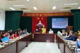 Hội Luật Gia - Ký kết chương trình phối hợp công tác giữa hội Luật gia và hội Liên hiệp phụ nữ tỉnh Thanh Hóa