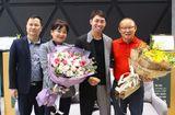 Bóng đá - HLV Park Hang Seo cùng vợ tậu nhà tại Hà Nội