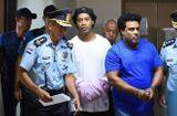 Bóng đá - Ronaldinho đối diện mức án 10 năm tù sau nhiều cáo buộc liên quan đến đường dây rửa tiền